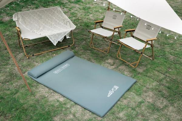 Valli(向往)首款五星级酒店0压定制床垫发布